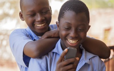African youth account for 65% of the continent's R10-trillion consumer spending