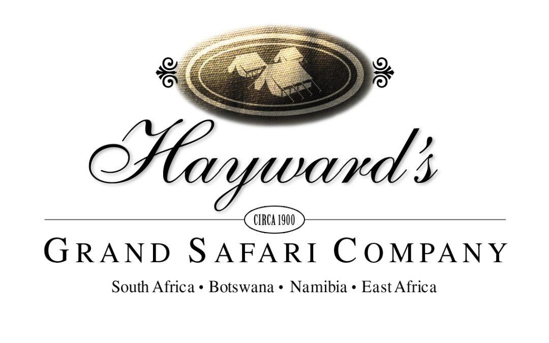 Hayward's Grand Safari Company commends Mercedes Westbrook