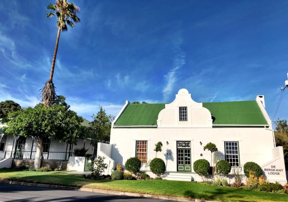 Love Affairs of the Karoo: A peek at 'your' Prince Albert