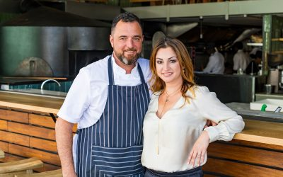 BOCCA REWARDS WITH GASTRONOMIC ROOTS IN ITALY