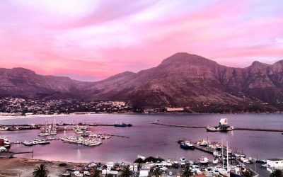Private House Sale: Buy the finest view in Hout Bay