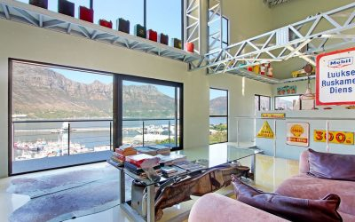 BAY HARBOUR HOUSE ON THE MARKET: FOR SALE – PRICE R5 950 000
